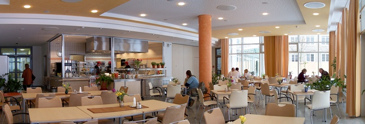 """Piazza"" Cafeteria"